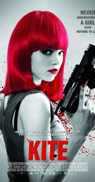 ดูหนัง Kite (2014) ด.ญ.ซ่าส์ ฆ่าไม่เลี้ยง
