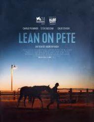 ดูหนังออนไลน์ฟรี Lean on Pete (2017) ลีนออนพีตม้าเพื่อนรัก หนังเต็มเรื่อง หนังมาสเตอร์ ดูหนังHD ดูหนังออนไลน์ ดูหนังใหม่