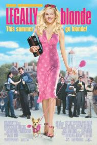 ดูหนังออนไลน์ฟรี Legally Blonde 1 (2001) สาวบลอนด์หัวใจดี๊ด๊า ภาค 1 หนังเต็มเรื่อง หนังมาสเตอร์ ดูหนังHD ดูหนังออนไลน์ ดูหนังใหม่