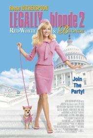 ดูหนังออนไลน์ฟรี Legally Blonde 2 (2003) สาวบลอนด์หัวใจดี๊ด๊า ภาค 2 หนังเต็มเรื่อง หนังมาสเตอร์ ดูหนังHD ดูหนังออนไลน์ ดูหนังใหม่