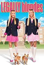 ดูหนังออนไลน์ฟรี Legally Blonde 3 (2009) สาวบลอนด์ค่ะ ดี๊ด๊าคูณสอง ภาค 3 หนังเต็มเรื่อง หนังมาสเตอร์ ดูหนังHD ดูหนังออนไลน์ ดูหนังใหม่