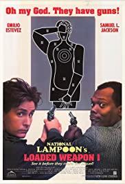 ดูหนังออนไลน์HD Loaded Weapon (1993) ปืนกวนโอ๊ย หนังเต็มเรื่อง หนังมาสเตอร์ ดูหนังHD ดูหนังออนไลน์ ดูหนังใหม่