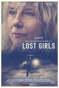 ดูหนังออนไลน์ฟรี Lost Girls (2020) เด็กสาวที่สาบสูญ หนังเต็มเรื่อง หนังมาสเตอร์ ดูหนังHD ดูหนังออนไลน์ ดูหนังใหม่