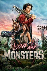 ดูหนังออนไลน์ฟรี Love and Monsters (2020) หนังเต็มเรื่อง หนังมาสเตอร์ ดูหนังHD ดูหนังออนไลน์ ดูหนังใหม่