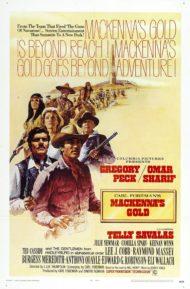 ดูหนังออนไลน์ฟรี Mackenna's Gold (1969) ขุมทองแม็คเคนน่า หนังเต็มเรื่อง หนังมาสเตอร์ ดูหนังHD ดูหนังออนไลน์ ดูหนังใหม่