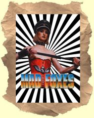 ดูหนังออนไลน์ฟรี Mad Foxes (1981) Los violadores หนังเต็มเรื่อง หนังมาสเตอร์ ดูหนังHD ดูหนังออนไลน์ ดูหนังใหม่
