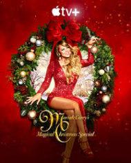 ดูหนังออนไลน์ฟรี Mariah Carey's Magical Christmas Special (2020) หนังเต็มเรื่อง หนังมาสเตอร์ ดูหนังHD ดูหนังออนไลน์ ดูหนังใหม่