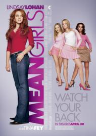 ดูหนังออนไลน์ฟรี Mean Girls (2004) ก๊วนสาวซ่าส์ วีนซะไม่มี หนังเต็มเรื่อง หนังมาสเตอร์ ดูหนังHD ดูหนังออนไลน์ ดูหนังใหม่