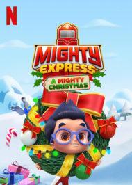 ดูหนังออนไลน์ฟรี Mighty Express A Mighty Christmas (2020) หนังเต็มเรื่อง หนังมาสเตอร์ ดูหนังHD ดูหนังออนไลน์ ดูหนังใหม่
