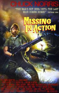 ดูหนังออนไลน์ฟรี Missing in Action 1 (1984) จี.ไอ. เลือดเดือด 1 หนังเต็มเรื่อง หนังมาสเตอร์ ดูหนังHD ดูหนังออนไลน์ ดูหนังใหม่