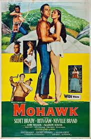 ดูหนังออนไลน์ฟรี Mohawk (1956) โมฮอว์ค คนประจัญบาน หนังเต็มเรื่อง หนังมาสเตอร์ ดูหนังHD ดูหนังออนไลน์ ดูหนังใหม่