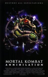 ดูหนังออนไลน์ฟรี Mortal Kombat Annihilation (1997) มอร์ทัล คอมแบ็ท 2 ศึกวันล้างโลก หนังเต็มเรื่อง หนังมาสเตอร์ ดูหนังHD ดูหนังออนไลน์ ดูหนังใหม่