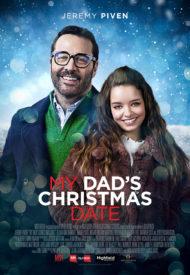 ดูหนังออนไลน์ฟรี My Dad's Christmas Date (2020) ปฏิบัติการหาคู่ให้คุณพ่อ หนังเต็มเรื่อง หนังมาสเตอร์ ดูหนังHD ดูหนังออนไลน์ ดูหนังใหม่