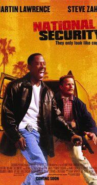 ดูหนังออนไลน์ฟรี National Security (2003) คู่แสบป่วนเมือง หนังเต็มเรื่อง หนังมาสเตอร์ ดูหนังHD ดูหนังออนไลน์ ดูหนังใหม่