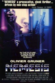 ดูหนังออนไลน์ฟรี Nemesis (1992) นัยน์ตาเหล็ก ภาค 1 หนังเต็มเรื่อง หนังมาสเตอร์ ดูหนังHD ดูหนังออนไลน์ ดูหนังใหม่