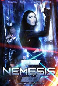ดูหนังออนไลน์ฟรี Nemesis 5 The New Model (2017) นัยน์ตาเหล็ก ภาค 5 หนังเต็มเรื่อง หนังมาสเตอร์ ดูหนังHD ดูหนังออนไลน์ ดูหนังใหม่