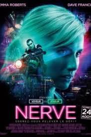 ดูหนังออนไลน์ฟรี Nerve (2016) เล่นเกม เล่นตาย หนังเต็มเรื่อง หนังมาสเตอร์ ดูหนังHD ดูหนังออนไลน์ ดูหนังใหม่