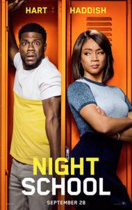 ดูหนังออนไลน์ฟรี Night School (2018) ไนท์ สคูล หนังเต็มเรื่อง หนังมาสเตอร์ ดูหนังHD ดูหนังออนไลน์ ดูหนังใหม่
