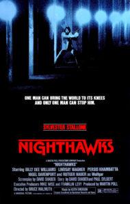 ดูหนังออนไลน์ฟรี Nighthawks (1981) สองคมเฉือนเขี้ยว หนังเต็มเรื่อง หนังมาสเตอร์ ดูหนังHD ดูหนังออนไลน์ ดูหนังใหม่