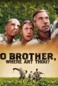ดูหนังออนไลน์ฟรี O Brother Where Art Thou (2000) สามเกลอ พกดวงมาโกย หนังเต็มเรื่อง หนังมาสเตอร์ ดูหนังHD ดูหนังออนไลน์ ดูหนังใหม่
