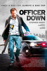 ดูหนังออนไลน์ฟรี Officer Down (2013) ตำรวจดุโค่นไม่ลง หนังเต็มเรื่อง หนังมาสเตอร์ ดูหนังHD ดูหนังออนไลน์ ดูหนังใหม่