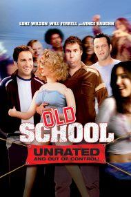ดูหนังออนไลน์ฟรี Old School (2003) ก๊วนแสบ โสดไม่มีลิมิต หนังเต็มเรื่อง หนังมาสเตอร์ ดูหนังHD ดูหนังออนไลน์ ดูหนังใหม่