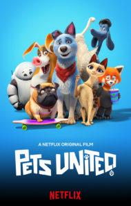 ดูหนังออนไลน์ฟรี Pets United (2020) เพ็ทส์ ยูไนเต็ด ขนปุยรวมพลัง หนังเต็มเรื่อง หนังมาสเตอร์ ดูหนังHD ดูหนังออนไลน์ ดูหนังใหม่