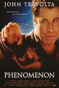 ดูหนังออนไลน์ฟรี Phenomenon (1996) ชายเหนือมนุษย์ หนังเต็มเรื่อง หนังมาสเตอร์ ดูหนังHD ดูหนังออนไลน์ ดูหนังใหม่