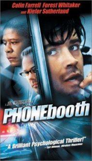 ดูหนังออนไลน์ฟรี Phone Booth (2002) วิกฤตโทรศัพท์สะท้านเมือง หนังเต็มเรื่อง หนังมาสเตอร์ ดูหนังHD ดูหนังออนไลน์ ดูหนังใหม่
