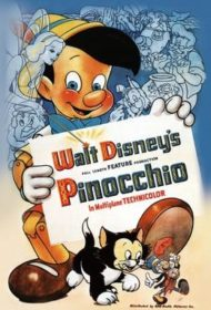 ดูหนังออนไลน์ฟรี Pinocchio (1940) พินอคคิโอ หนังเต็มเรื่อง หนังมาสเตอร์ ดูหนังHD ดูหนังออนไลน์ ดูหนังใหม่