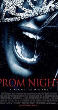 ดูหนังออนไลน์ฟรี Prom Night (2008) พรอม ไนท์ คืนตายก่อนหวีด หนังเต็มเรื่อง หนังมาสเตอร์ ดูหนังHD ดูหนังออนไลน์ ดูหนังใหม่