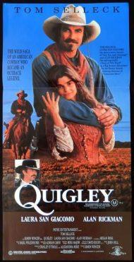 ดูหนังออนไลน์ฟรี Quigley Down Under (1990) ควิกลี่ย์ สิงห์ร้ายปืนไกล หนังเต็มเรื่อง หนังมาสเตอร์ ดูหนังHD ดูหนังออนไลน์ ดูหนังใหม่
