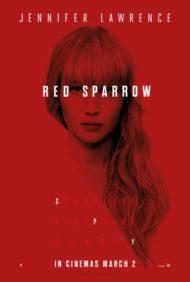 ดูหนังออนไลน์HD Red Sparrow (2018) เรด สแปร์โรว์ หญิงร้อนพิฆาต หนังเต็มเรื่อง หนังมาสเตอร์ ดูหนังHD ดูหนังออนไลน์ ดูหนังใหม่