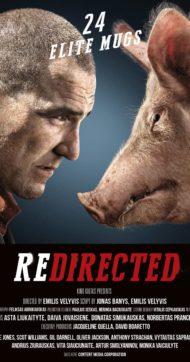 ดูหนังออนไลน์ฟรี Redirected (2014) ปล้นไม่ว่าแต่อย่ามาซ่าส์กับเจ้าพ่อ หนังเต็มเรื่อง หนังมาสเตอร์ ดูหนังHD ดูหนังออนไลน์ ดูหนังใหม่