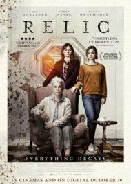 ดูหนังออนไลน์ฟรี Relic (2020) กลับมาเยี่ยมผี หนังเต็มเรื่อง หนังมาสเตอร์ ดูหนังHD ดูหนังออนไลน์ ดูหนังใหม่