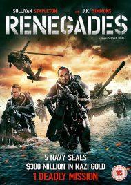ดูหนังออนไลน์ฟรี Renegades (2017) ทีมยุทธการล่าโคตรทองใต้สมุทร หนังเต็มเรื่อง หนังมาสเตอร์ ดูหนังHD ดูหนังออนไลน์ ดูหนังใหม่