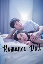 ดูหนังออนไลน์ฟรี Romance Doll (2020) ตุ๊กตารัก หนังเต็มเรื่อง หนังมาสเตอร์ ดูหนังHD ดูหนังออนไลน์ ดูหนังใหม่