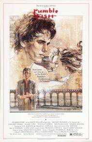 ดูหนังออนไลน์ฟรี Rumble Fish (1983) หนังเต็มเรื่อง หนังมาสเตอร์ ดูหนังHD ดูหนังออนไลน์ ดูหนังใหม่