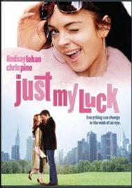 ดูหนังออนไลน์ฟรี Just My Luck (2006) น.ส. จูบปั๊บ สลับโชค หนังเต็มเรื่อง หนังมาสเตอร์ ดูหนังHD ดูหนังออนไลน์ ดูหนังใหม่