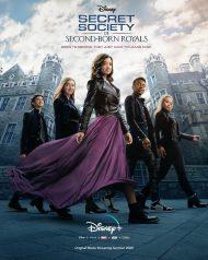 ดูหนังออนไลน์ฟรี Secret Society of Second Born Royals (2020) สมาคมลับแห่งรัชทายาทคนรอง หนังเต็มเรื่อง หนังมาสเตอร์ ดูหนังHD ดูหนังออนไลน์ ดูหนังใหม่