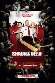 ดูหนังออนไลน์ฟรี Shaun of the Dead (2004) รุ่งอรุณแห่งความวาย(ป่วง) หนังเต็มเรื่อง หนังมาสเตอร์ ดูหนังHD ดูหนังออนไลน์ ดูหนังใหม่