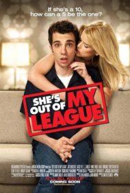 ดูหนังออนไลน์ฟรี She's Out Of My League (2010) หนุ่มทะเล้นเล่นของสูง หนังเต็มเรื่อง หนังมาสเตอร์ ดูหนังHD ดูหนังออนไลน์ ดูหนังใหม่