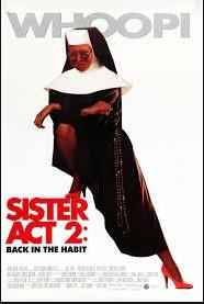 ดูหนังออนไลน์ฟรี Sister Act 2 Back in the Habit (1993) น.ส.ชี เฉาก๊วย 2 หนังเต็มเรื่อง หนังมาสเตอร์ ดูหนังHD ดูหนังออนไลน์ ดูหนังใหม่