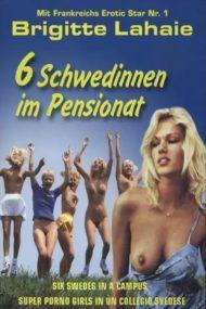 ดูหนังออนไลน์ฟรี Six Swedish Girls in a Boarding School (1979) หนังเต็มเรื่อง หนังมาสเตอร์ ดูหนังHD ดูหนังออนไลน์ ดูหนังใหม่