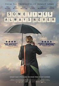 ดูหนังออนไลน์ฟรี Sometimes Always Never (2018) บางครั้ง เสมอไป ไม่มีวัน หนังเต็มเรื่อง หนังมาสเตอร์ ดูหนังHD ดูหนังออนไลน์ ดูหนังใหม่