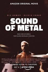 ดูหนังออนไลน์ฟรี Sound of Metal (2020) หนังเต็มเรื่อง หนังมาสเตอร์ ดูหนังHD ดูหนังออนไลน์ ดูหนังใหม่