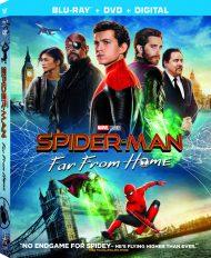 ดูหนังออนไลน์ฟรี Spider Man Far from Home (2019) สไปเดอร์ แมน ฟาร์ ฟอร์ม โฮม หนังเต็มเรื่อง หนังมาสเตอร์ ดูหนังHD ดูหนังออนไลน์ ดูหนังใหม่
