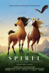 ดูหนังออนไลน์ฟรี Spirit Stallion Of The Cimarron (2002) สปิริต ม้าแสนรู้มหัศจรรย์ผจญภัย หนังเต็มเรื่อง หนังมาสเตอร์ ดูหนังHD ดูหนังออนไลน์ ดูหนังใหม่