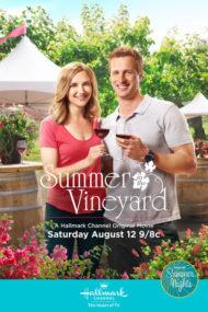ดูหนังออนไลน์ฟรี Summer in the Vineyard (2017) เสน่ห์รักในไร่องุ่น หนังเต็มเรื่อง หนังมาสเตอร์ ดูหนังHD ดูหนังออนไลน์ ดูหนังใหม่