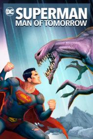 ดูหนังออนไลน์ฟรี Superman Man of Tomorrow (2020) ซูเปอร์แมน บุรุษเหล็กแห่งอนาคต หนังเต็มเรื่อง หนังมาสเตอร์ ดูหนังHD ดูหนังออนไลน์ ดูหนังใหม่